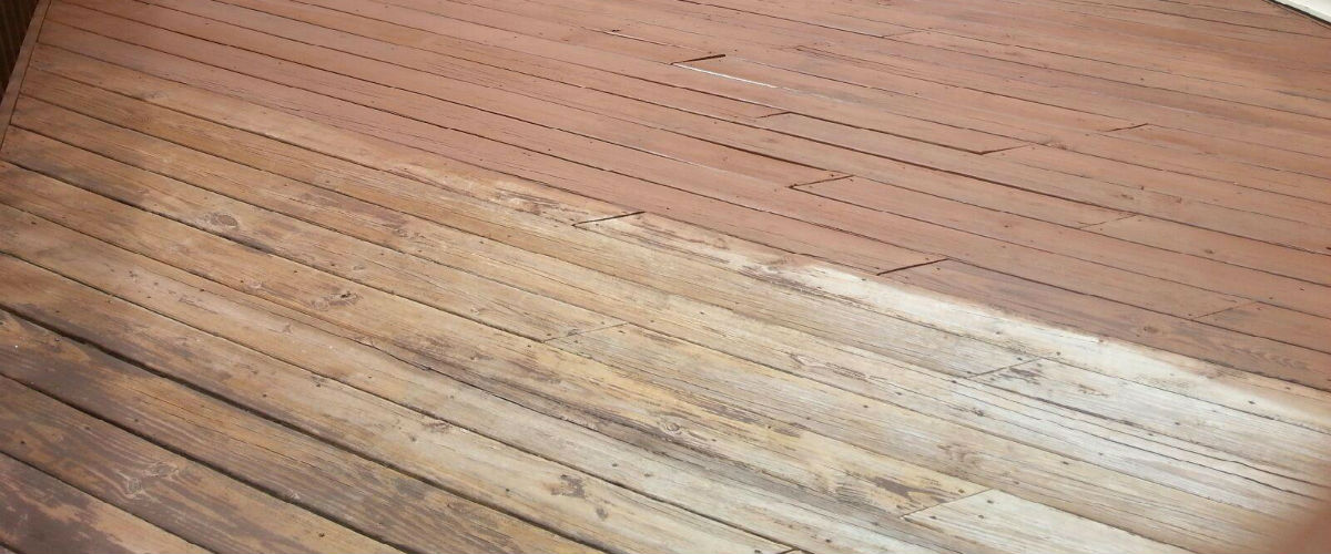 Service Solutions Deck Repairs 25