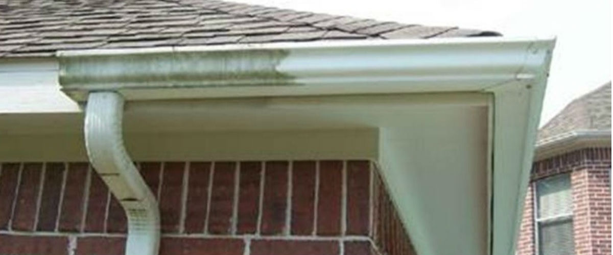 Service Solutions Gutter Cleaning 190